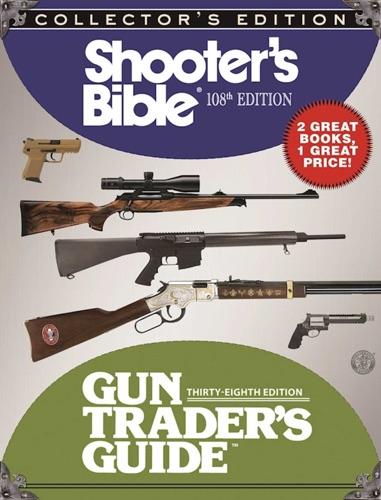 Jay Cassell & Robert A. Sadowski - Shooter's Bible and Gun Trader's Guide Box Set