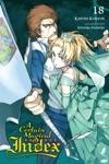 A Certain Magical Index Vol 18 Light Novel