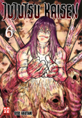 Jujutsu Kaisen – Band 6