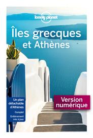 Îles grecques et Athènes 11ed