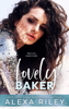 Alexa Riley - Lovely Baker  artwork