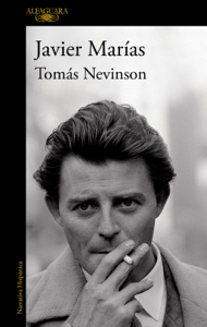 Tomás Nevinson Book Cover