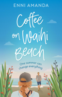 Enni Amanda - Coffee on Waihi Beach artwork