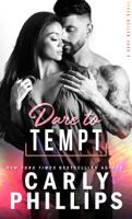 Dare To Tempt book cover