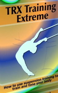 TRX Training Extreme Book Cover