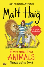 Evie and the Animals PDF Download