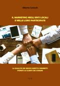 Il Marketing negli enti locali e nelle loro Partecipate