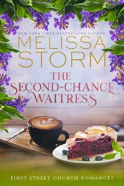 The Second-Chance Waitress PDF Download