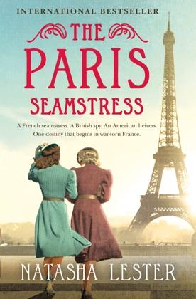 The Paris Seamstress image