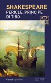 Pericle, principe di Tiro. Con testo a fronte Book Cover