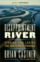 Brian Castner - Disappointment River artwork