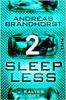 Andreas Brandhorst - Sleepless - Kaltes Gift Grafik