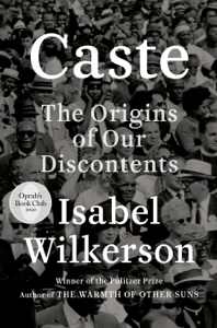 Caste (Oprah's Book Club) Book Cover