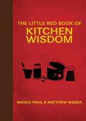 The Little Red Book of Kitchen Wisdom