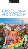 Download and Read Online DK Eyewitness Barcelona and Catalonia