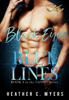Heather C. Myers - Black Eyes & Blue Lines artwork