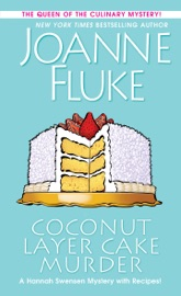 Coconut Layer Cake Murder PDF Download