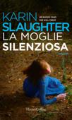 La moglie silenziosa Book Cover