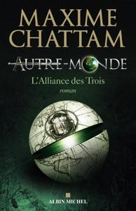 L'alliance des trois Book Cover