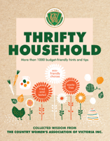 Country Women's Association of Victoria Inc. - Thrifty Household artwork