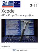 Xcode - IDE e Progettazione grafica Book Cover