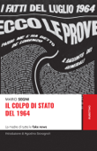 Il colpo di Stato del 1964 Book Cover