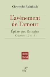 Download L'Avènement de l'amour