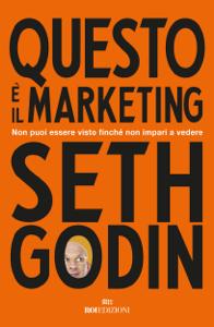 Questo è il marketing Copertina del libro