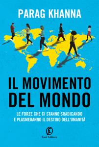 Il movimento del mondo Libro Cover