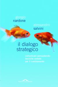 Il dialogo strategico Copertina del libro
