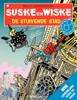 Peter Van Gucht - De stuivende stad artwork