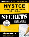 NYSTCE School District Leader 103104 Test Secrets Study Guide