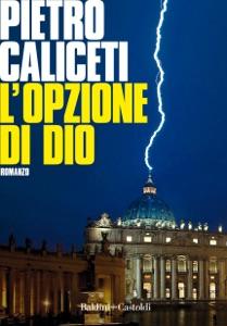 L'opzione di Dio Book Cover