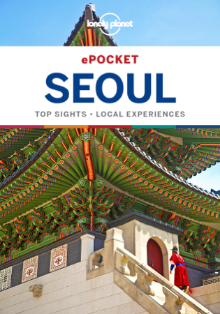 Pocket Seoul Travel Guide - Lonely Planet
