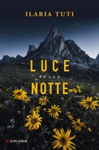Luce della notte Book Cover