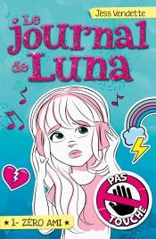 Le Journal de Luna T01