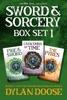 Sword and Sorcery Box Set 1