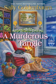 A Murderous Tangle Book Cover
