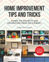Christina Salway - Home Improvement Tips and Tricks artwork