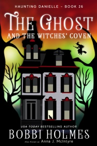 The Ghost and the Witches' Coven