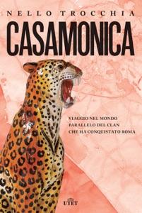 Casamonica Book Cover