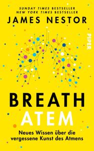 Breath - Atem Buch-Cover