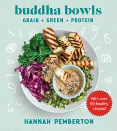 Buddha Bowls - Hannah Pemberton