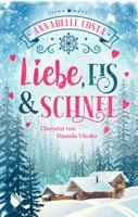 Annabelle Costa - Liebe, Eis und Schnee artwork
