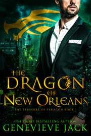 The Dragon of New Orleans book