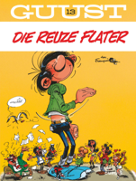 Download and Read Online Die reuze Flater