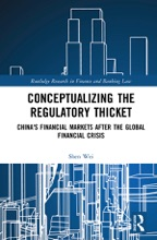 Conceptualizing The Regulatory Thicket
