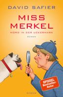 Miss Merkel ebook Download
