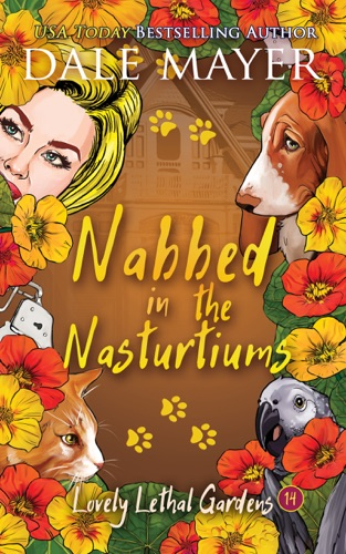 Nabbed in the Nasturtiums E-Book Download