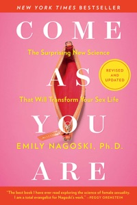 Come As You Are: Revised and Updated Book Cover